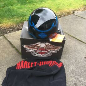 3 motorcycle helmets for sale