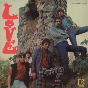 Love -  S/T Debut 180g vinyl LP NEW/SEALED Arthur Lee Forver Changes Self Titled