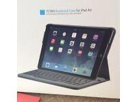 I pad air keyboard case