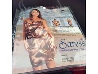 Stress dress