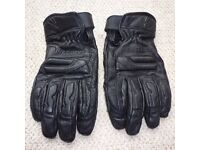 Hein Gericke Summer Motorcycle Gloves Medium NEW