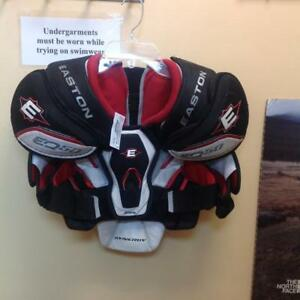 Easton Synergy EQ50 Shoulder Pads (XQT5TL)