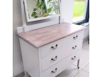 Dresser /Dressing Table / Hall Stand