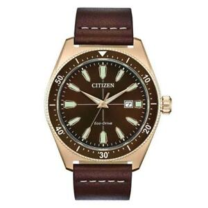 Citizen Eco-Drive Mens Watch AW1593-06X
