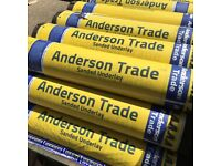 ICOPAL ANDERSON TRADE SANDED UNDERLAY 1 X 20M now only £20 per roll