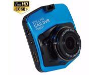 High Quality Dash Cam, Full HD 1080p Car Black Box