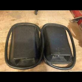 Land Rover Defender Wing Mirrors