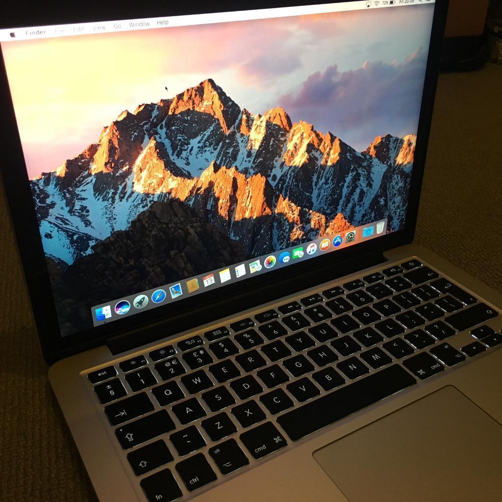 "Macbook Pro Retina 13"" 2015"