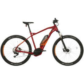 Voodoo Bizango Electric Mountain E-Bike Free UK Delivery