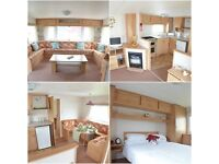Cheap caravan Delta Primero NR,Craig Tara, Dumfries,Southerness,Cumbria,Sandylands,glasgow,Edinburgh