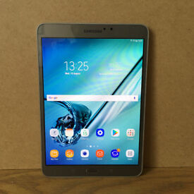 Samsung Tab S2 8 Inch 32GB Tablet – Gold