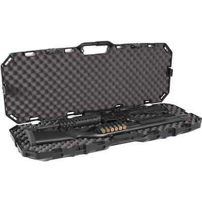 42-Inch Plano Arms Gun Case Storage Hard Shell Box Tactical