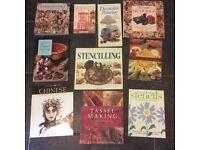 10 craft books