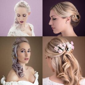Professional Mobile Hair and Makeup Artist
