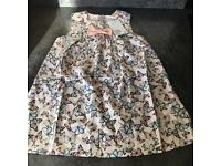 Girls Butterfly Print H&M Dress New With Tags Various Sizes