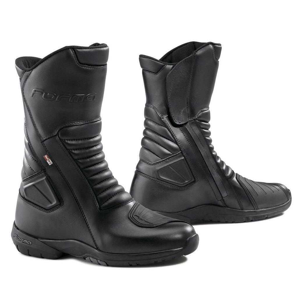Forma JASPER motorcycle boots black- *un-boxed
