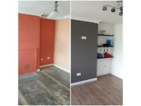 All wooden,laminated,tiling wall/flooring