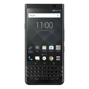 Blackberry Keyone Limited Edition 64gb Black