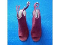 Atmosphere ladies shoes size UK 5 / EUR 38