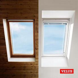 ⭐️⭐️VELUX specialists⭐️⭐️- replacement-upgrade-glazing-blinds