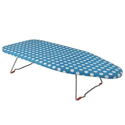 ProPlus Tabla de Planchar Compacta 71x30 cm Planchado Colada Ropa Lavado Hogar