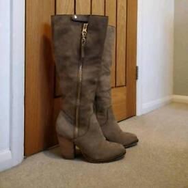 Aldo tall boots
