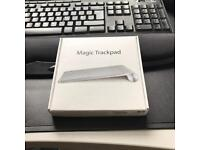 Apple Magic Trackpad // Brand New // iMac // // Mouse // With Receipt // Stockport