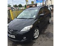 PCO CAR FOR SALE MAZDA 5 VERY GOOD CONDITION