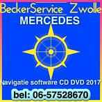Mercedes Europa Comand Audio 50 Aps CD DVD alle updates 2017