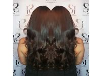 Hair Stylist & Extensions specialist