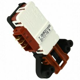 BEKO METALFLEX ZV446 Washing Machine DOOR LOCK INTERLOCK 2805310400 WMD WML WMA