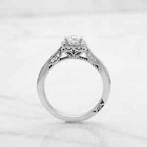 DIAMOND ENGAGEMENT RING MONTREAL BEST PRICE / BAGUE DE FIANCAILLE MONTREAL PRIX ABORDABLE