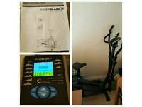 Roger black electronic two in one cross trainer