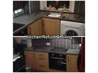 Builder Providing Bathroom Fitting, Tiling, Painting & Decorating, Floor Fitting, Handyman Services