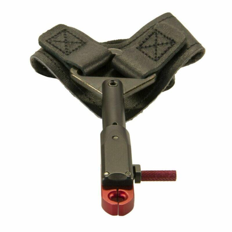 Scott Archery Caliper Bow Release Buckle Strap for Compound Bow Black - Open Box
