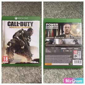 Xbox One - Call Of Duty Advanced Warfare