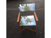 Foldaway Camping/camping chairs