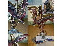 Dark Elves Warhammer Army Collection