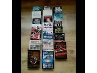 Bundle of 20 books