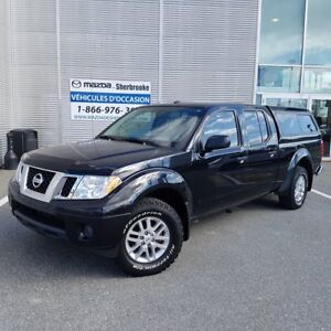 2016 Nissan Frontier SV 4X4 CLIMATISEUR BLUETOOTH