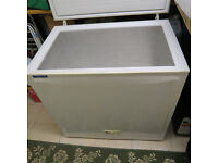Chest Freezer used working condition defrosted and cleaned Norfrost