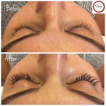 Last 2 days-$50 eyelash extensions FULL SET Morley Bayswater Area Preview
