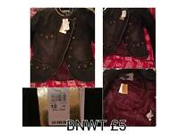 Womens Clothes Mainly Size 8-10