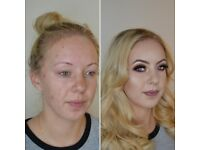 Professional fully qualified Make-Up Artist