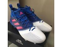 Adidas Ace 17.1 SG Football Boots | Size 10UK