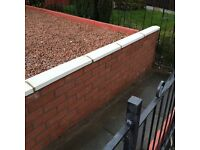 Bricklaying/ building contractor all aspects of bricklaying and building work