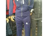 ladies tracksuits and jackets