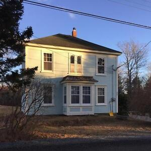Beautifully restored 3 bedroom in Martin's Point