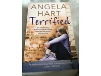 Terrified by Angela Hart.