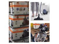 FREE DELIVERY VAX CYLINDER VACUUM CLEANER HOOVERS